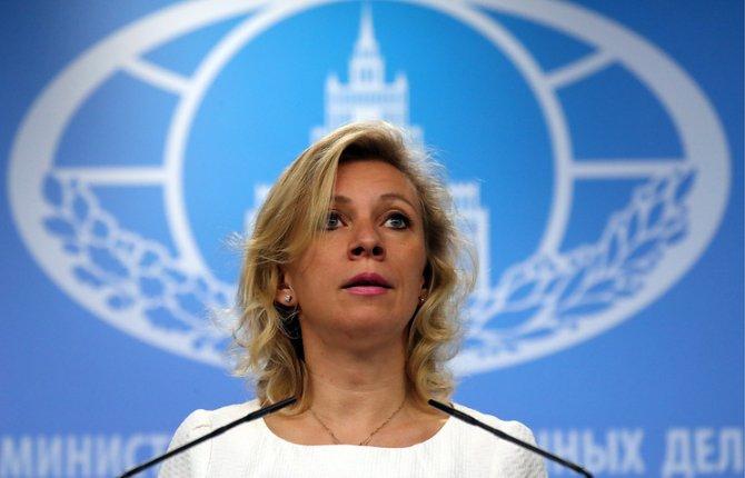 """А вот это будет """"реально жёсткий"""" ответ России относительно США"""