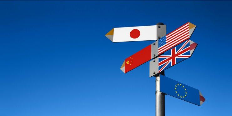 Движение к многополярному миру провоцирует агрессию со стороны США.