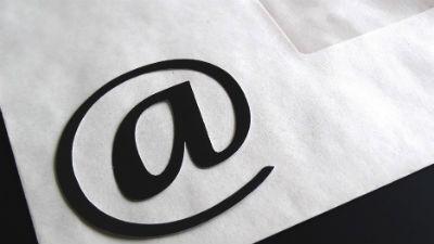 Почти 80% госорганов чиновники используют личную почту для работы