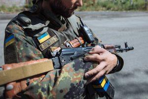 На Донбассе боевик подорвал сослуживцев — есть погибший и раненые