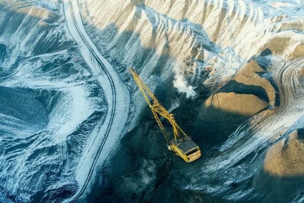 Россия стала основным поставщиком угля для Украины
