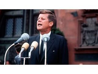 Не услышим ли мы теперь о причастности Москвы к убийству Кеннеди?