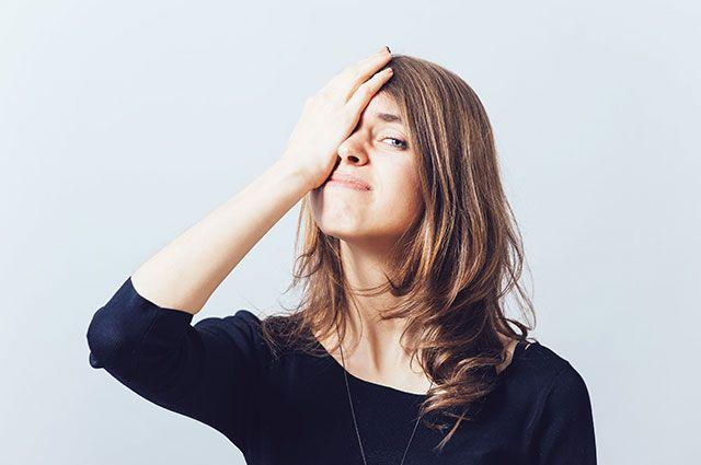 Давление, мигрень или... стресс? О каких болезнях расскажет головная боль
