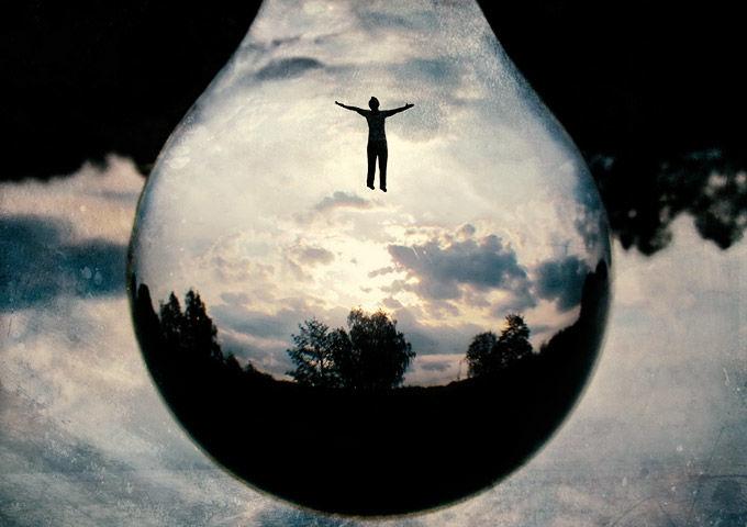9 фактов, которые перевернут ваш мир с ног на голову.