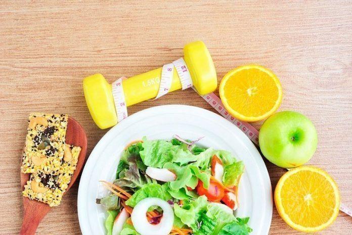 Примерный рацион правильного питания на неделю