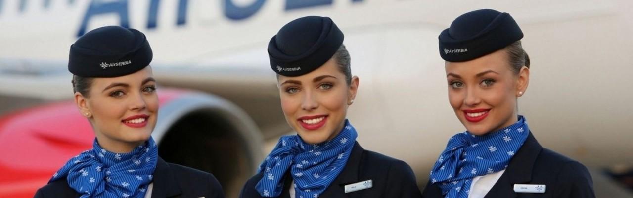 Разумно ли Air Serbia заказы…