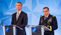 Русофобская метла НАТО. Новы…
