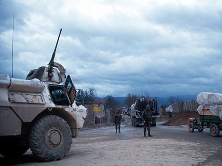 Югославский сценарий: что мешает США растерзать Сирию