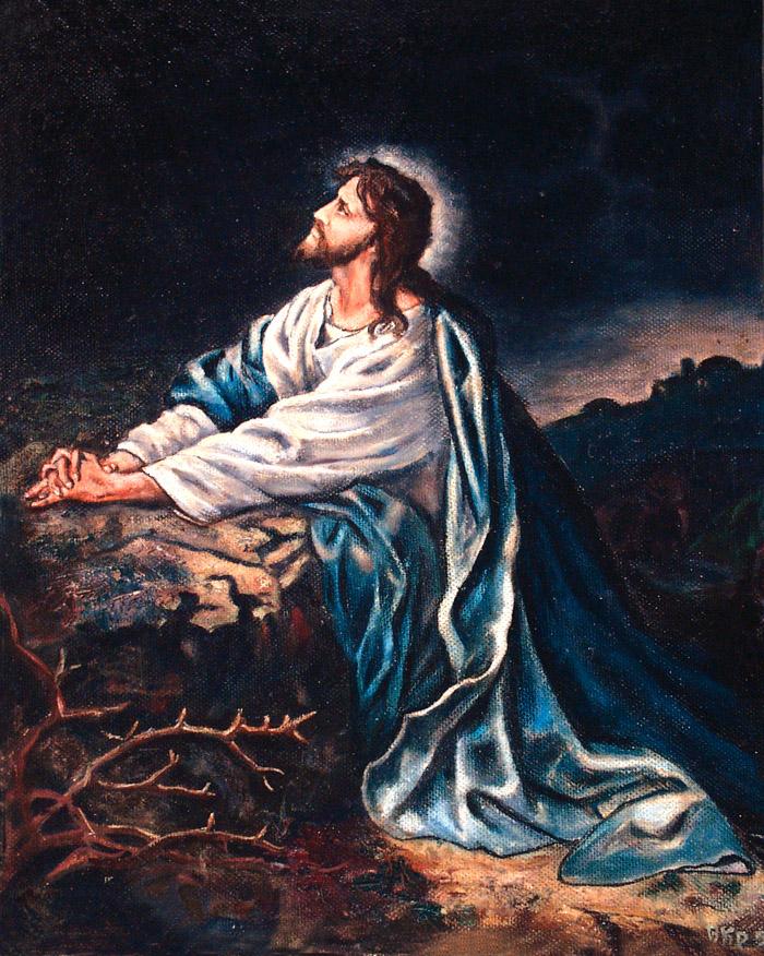 Исцеляющие молитвы и заговоры.