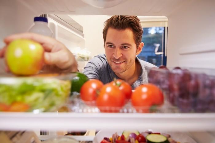 Мужчинам: Самый легкий способ похудеть