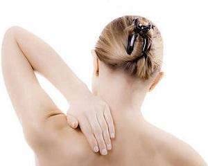 Упражнения от остеохондроза шейного отдела позвоночника