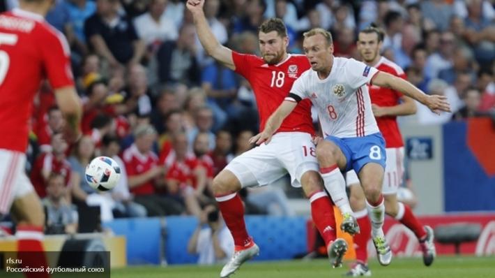 Смех сквозь слезы: как соцсети высмеяли сборную России за вылет с Евро-2016