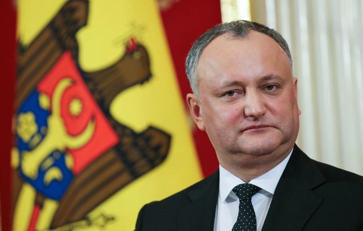 Додон: чтобы продлить агонию, нынешние власти могут взорвать ситуацию в Молдавии