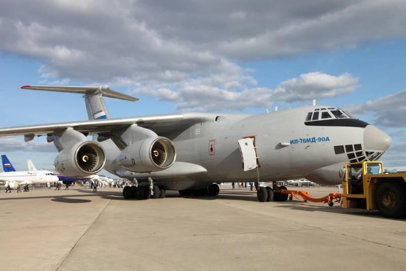 От нового российского самолёта будут проблемы у НАТО