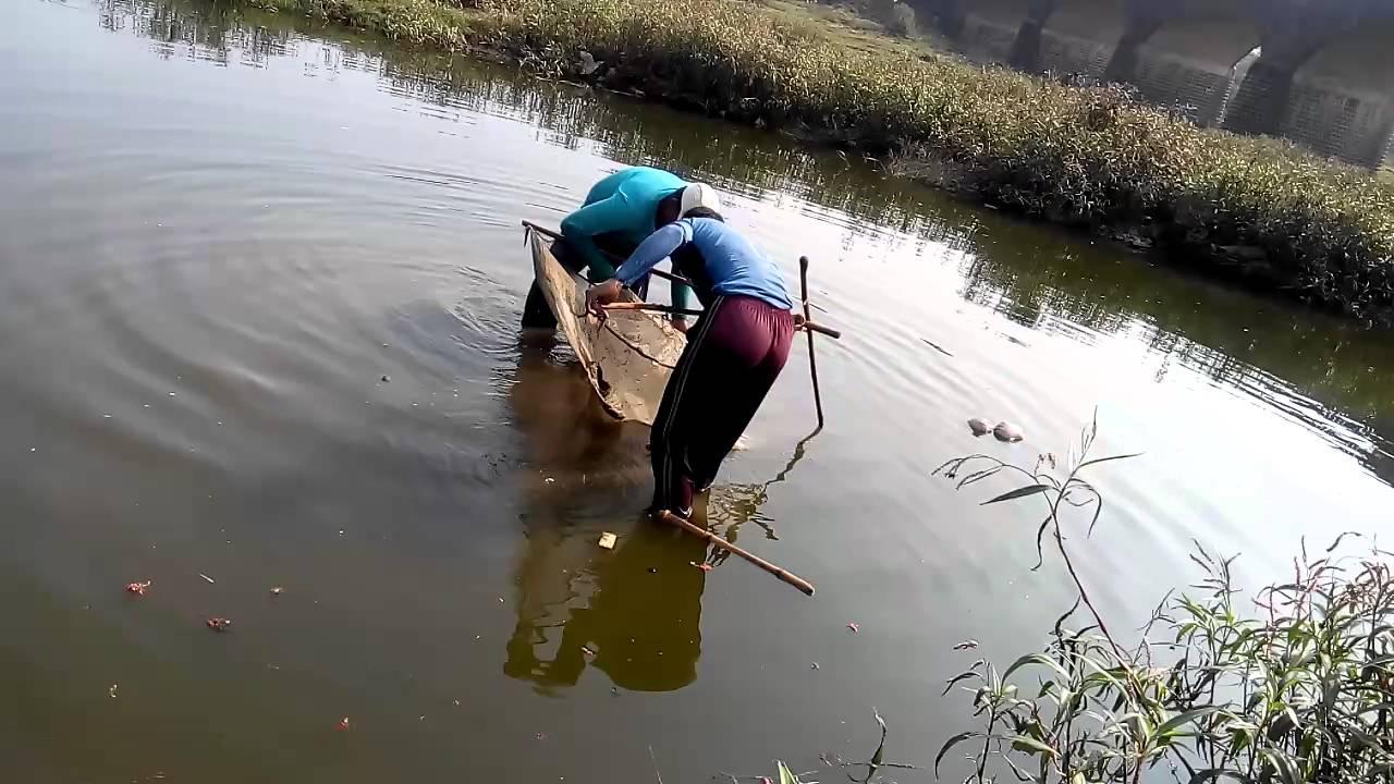 новые снасти в рыбной ловле