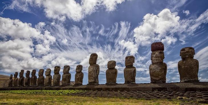 11 таинственных и загадочных мест мира для любителей мистики