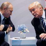 Дональд Трамп сказал о Владимире Путине: «Он может многое»