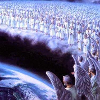 Переполох в Небесной канцелярии