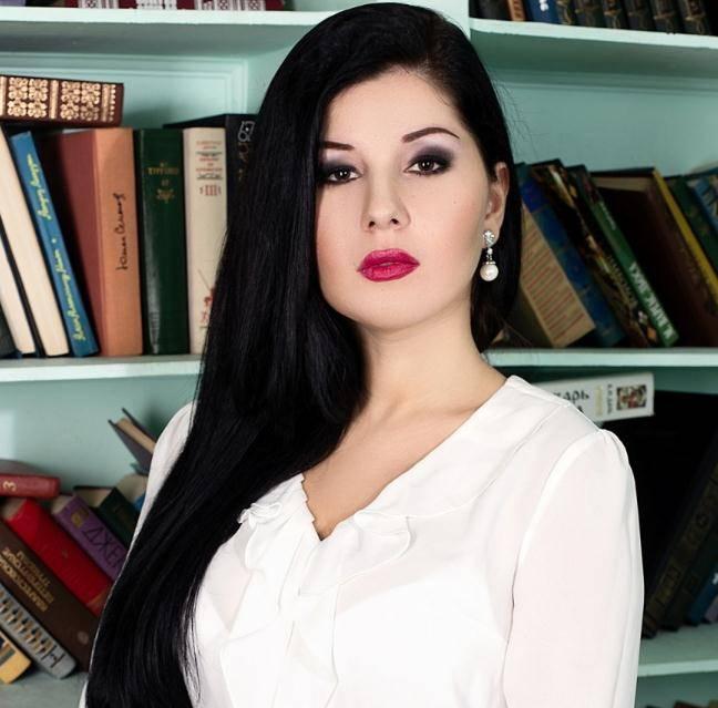 Диана Кади: Бунт на тонущем корабле