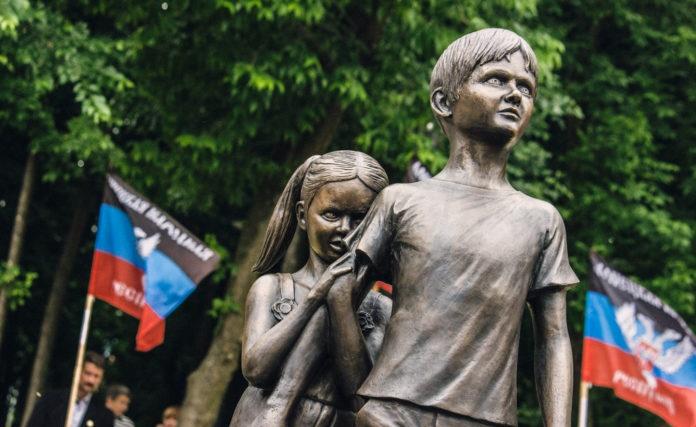 В Одессе почтут память погибших на Донбассе детей