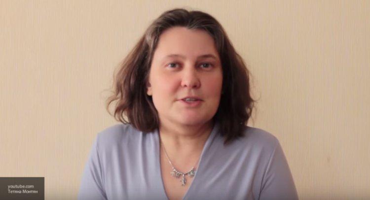 Монтян о «предложении» Трампа Путину: «Давай я верну тебе Украину»