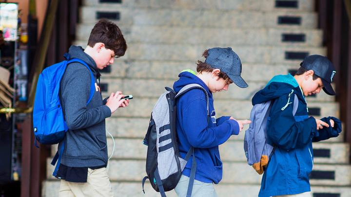 Электронная школа – путь к наркомании: Учёные против цифровизации школы