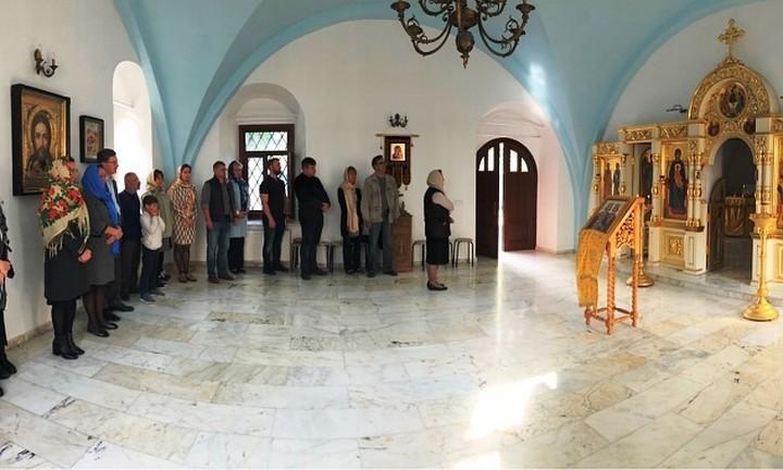 В храме при консульстве РФ в Стамбуле начались службы из-за разрыва с Константинопольским патриархатом