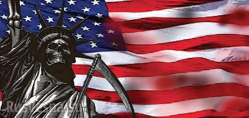 Американская пытка Олимпиадой — тест на силу духа для России
