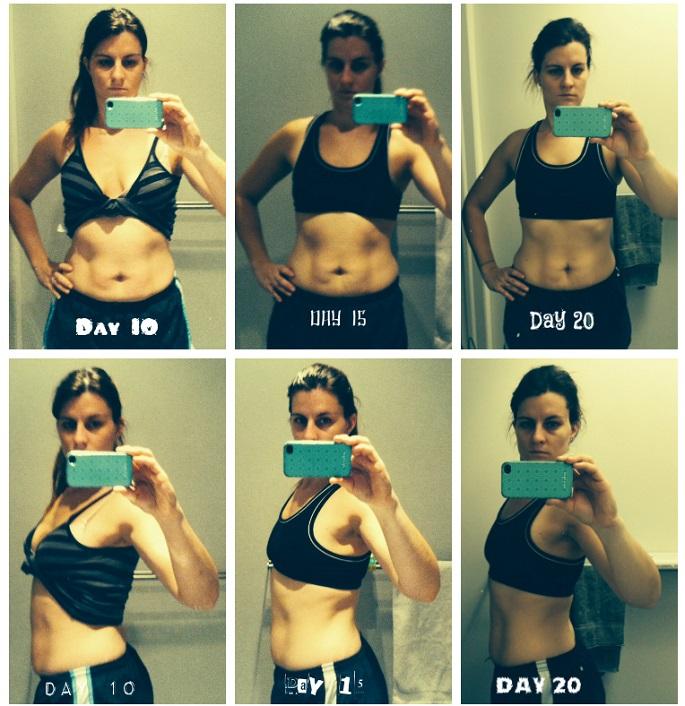 Волшебная «планка» — меняем тело за 30 дней без похода в спортзал