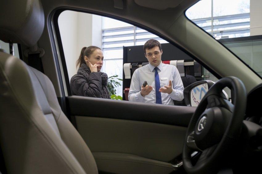Как дилеры хитрят с ценами на новые автомобили
