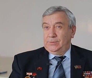 М. Виноградов