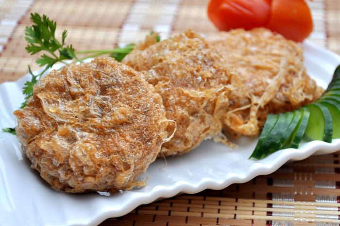 Мясо фри за 5 минут