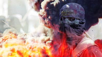 Жертвами теракта ИГ в Багдад…