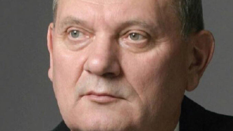 Звезда сериала «Улицы разбитых фонарей» Жуковский скончался в Красноярске