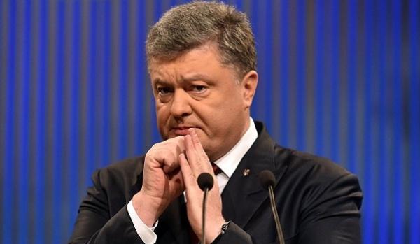 Над Петром Порошенко завис Дамоклов меч импичмента