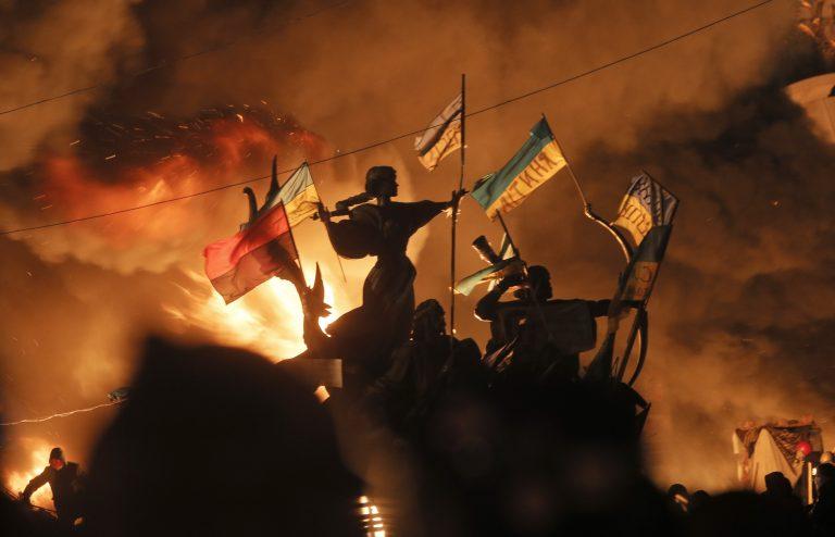 Анатолий Вассерман: Украинский триллер вместо европейской сказки