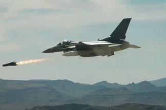 Удар ВВС западной коалиции по «силам Асада» у Танфа. Причины и итоги
