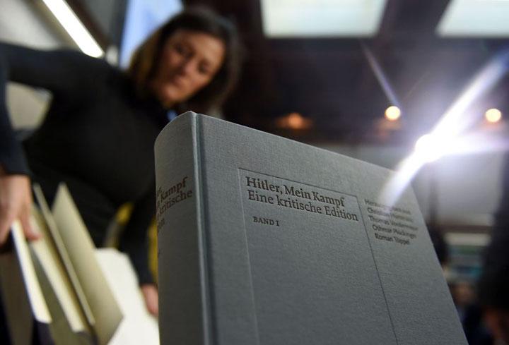 Гитлеризм мозга: Учит ли история чему-нибудь