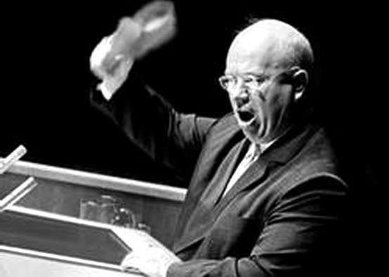 За что сталинисты ненавидят Хрущева ?