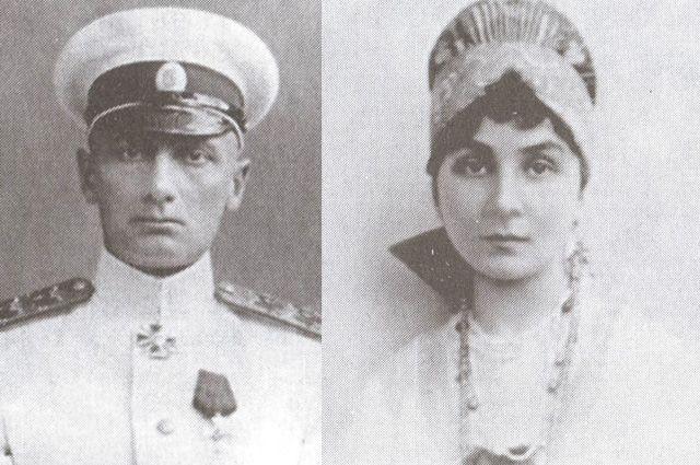Правда об адмирале. История Александра Колчака и Анны Тимиревой