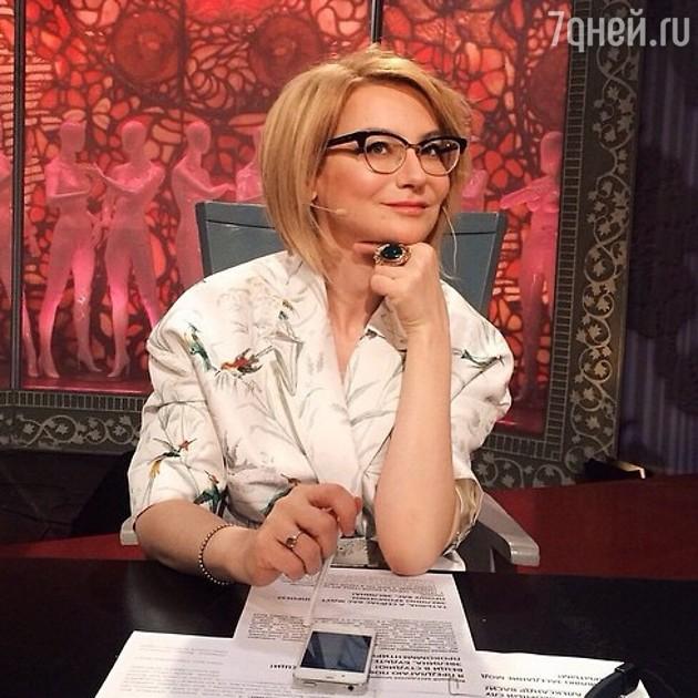Эвелина Хромченко раскрыла секрет своей «съемочной» диеты