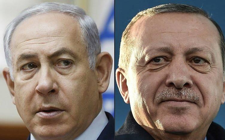 Тайные контуры новой геополитической реальности Ближнего Востока стали явными