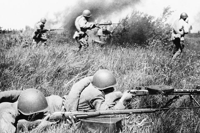 Сегодня 75 лет назад 25 июня 1941г. наша Красная армия захватила румынский город Килия-Веке