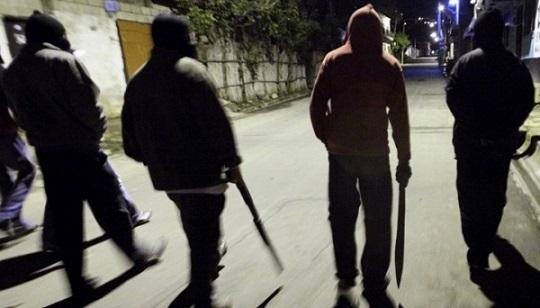 Украинский журналист: Киев превратился в«негритянский Гарлем»