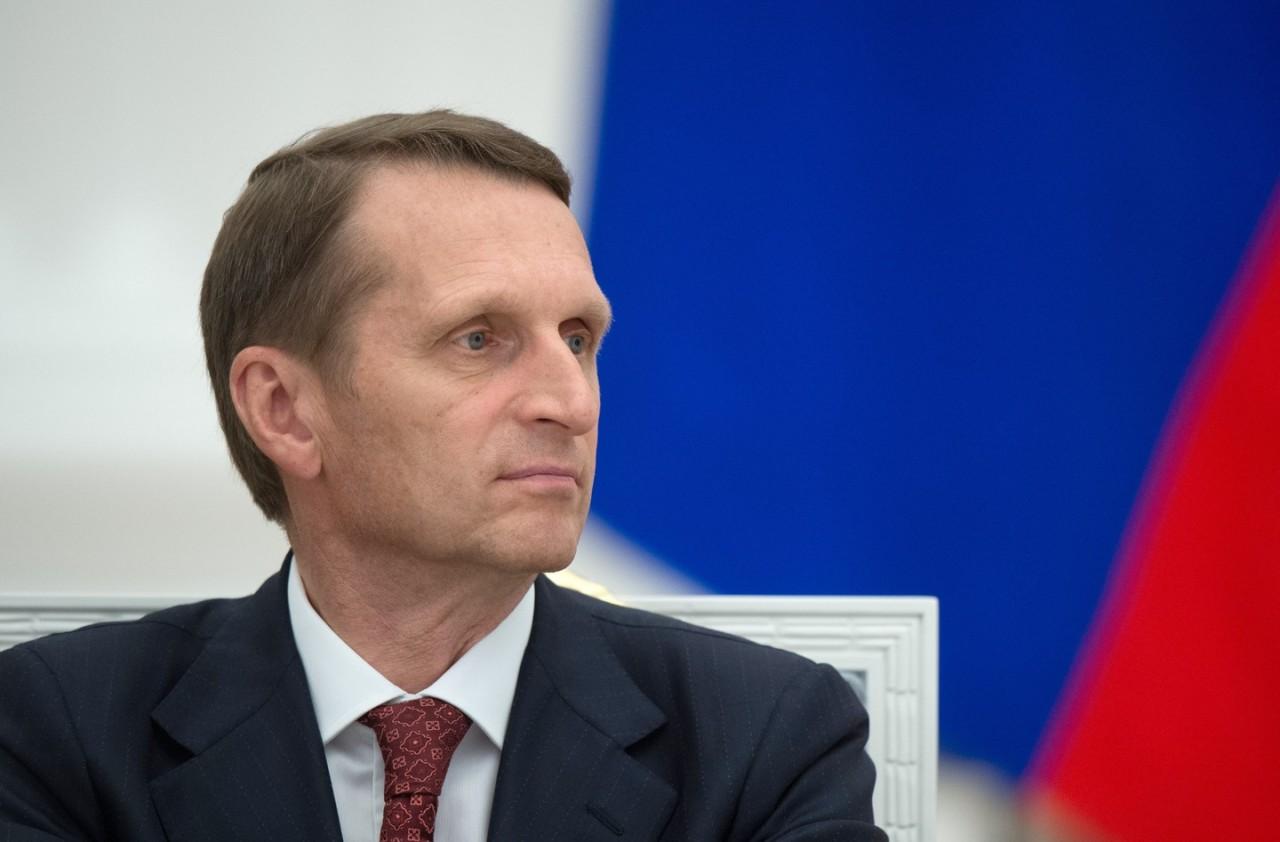 Сергей Нарышкин потребовал реформирования российского футбола