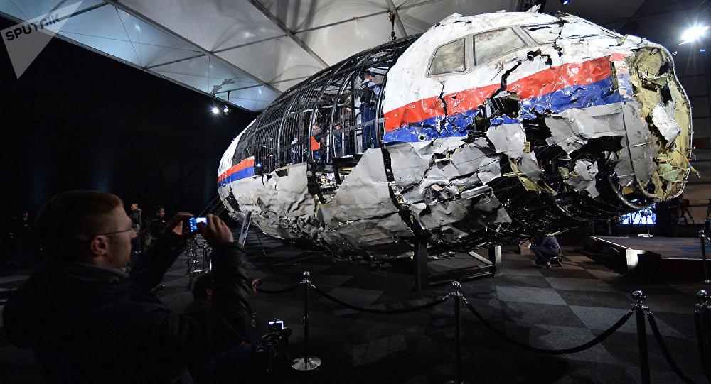 Лукашевич: расследование по MH17 основаны на изысканиях блогеров в соцсетях