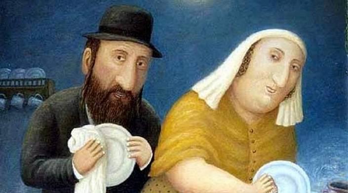 10 заповедей идеальной жены,…