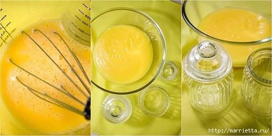Лимонный заварной крем. Можно лопать ложкой прямо из баночки (4) (538x269, 97Kb)