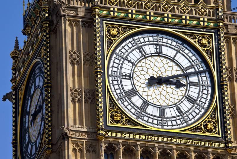 Москва и Лондон договорились о возвращении дипломатов
