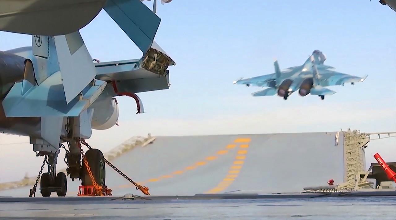 92 тысячи авиаударов: каких результатов достигли ВКС России за два года операции в Сирии
